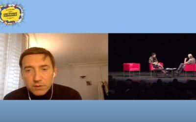 Vidéo | Conférence avec Gaël Giraud et Isabelle Delannoy | Forum «Une époque formidable»
